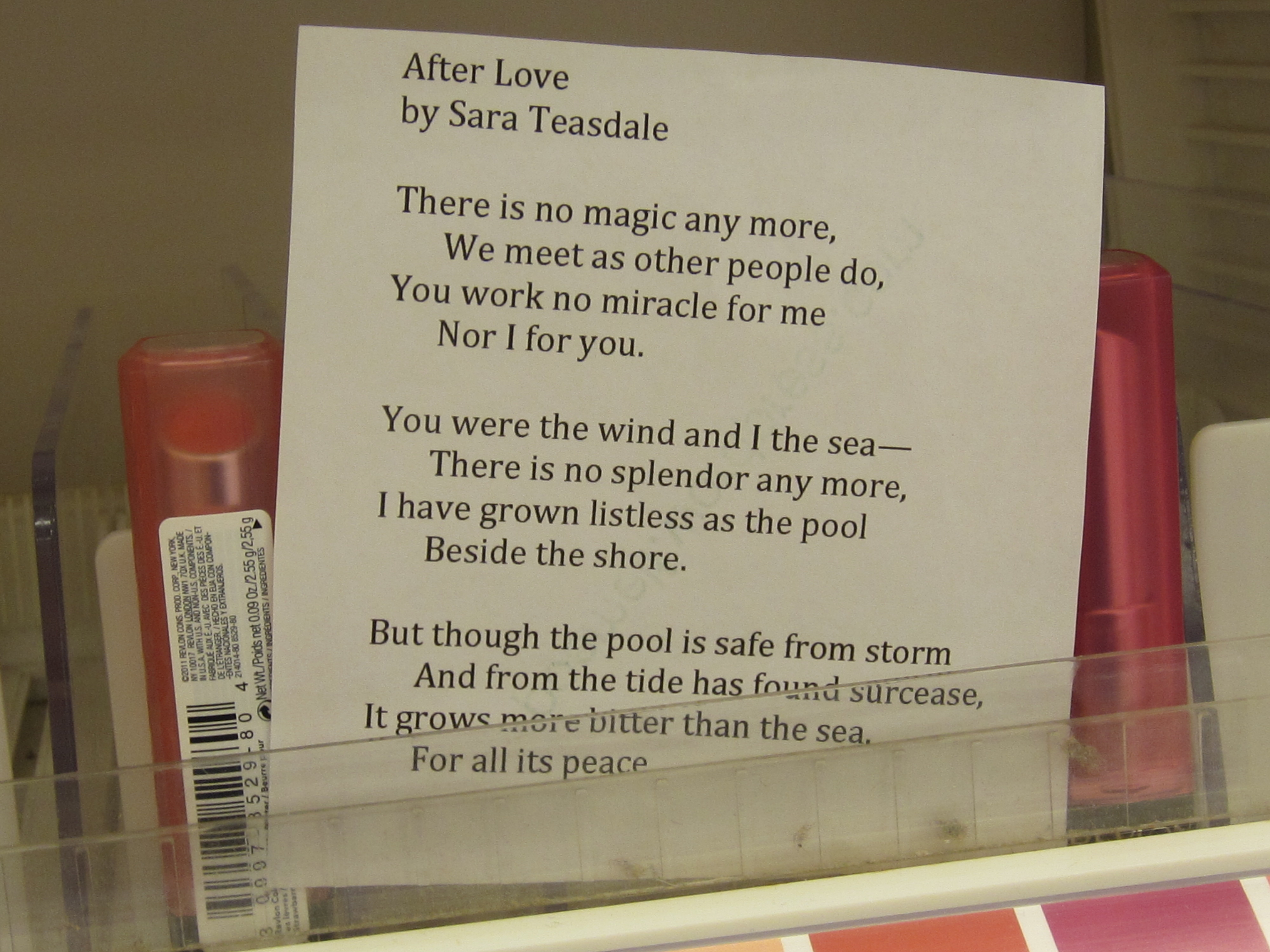 Bingeing On Valentine S Day Poem Elf