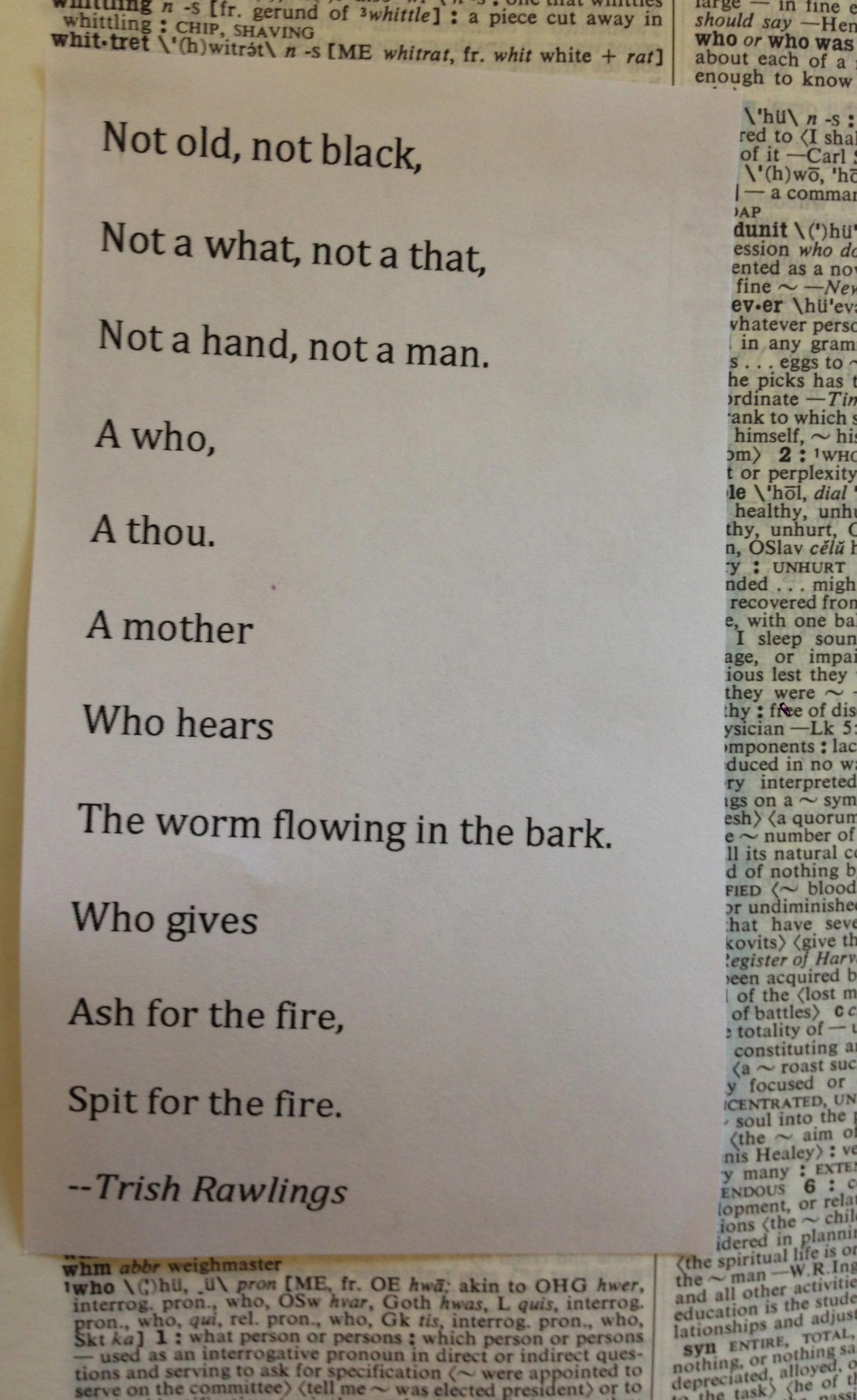 Ancient words new poems | Poem Elf