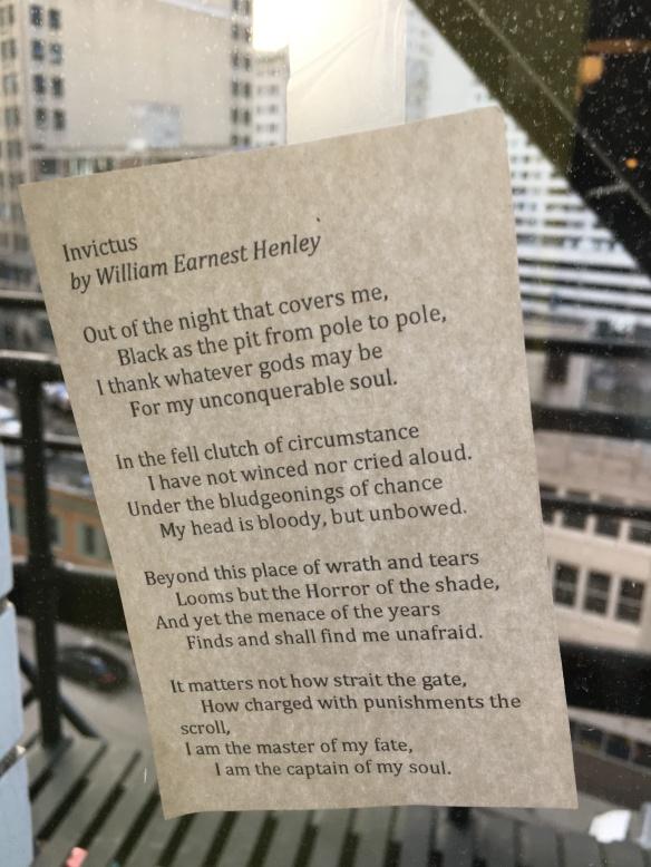 Health Poem Elf